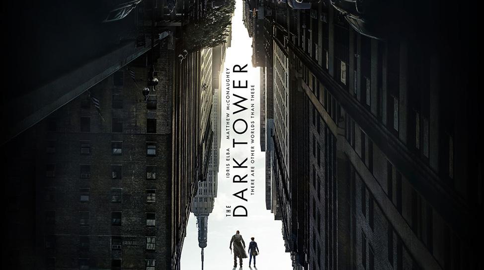 Resenha: Filme A Torre Negra