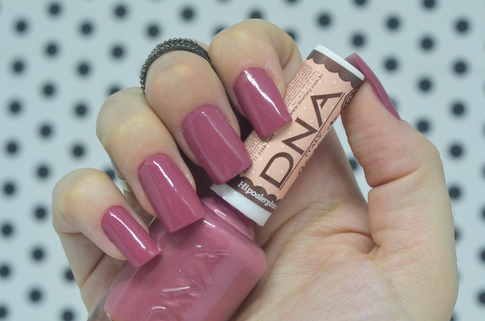 Esmalte DNA Italy Blushing Nail Sweet Lady