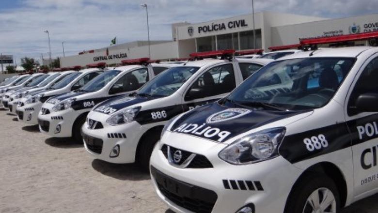 Resultado de imagem para POLICIA CIVIL PARAÍBA