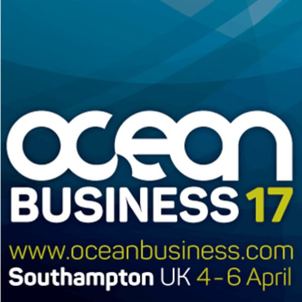 RW exhibit Ocean Business 2017