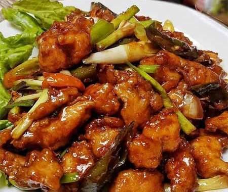 Resep Ayam Saus Tiram Super Gurih Dan Lezat Menggoda Selera