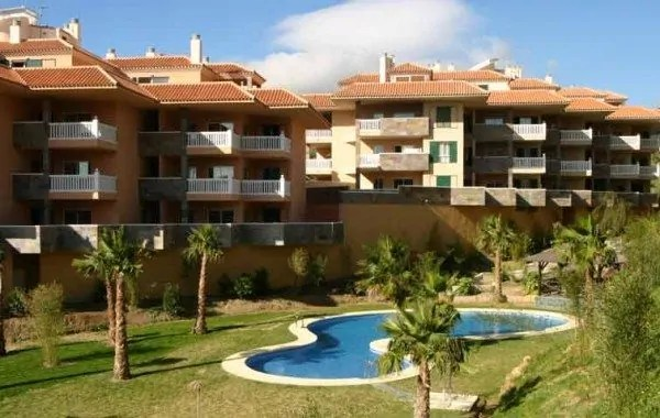 South Beach Apartments and Penthouses - Reserva del Higuerón