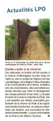 LPOinfo n°115 sept-oct 2013