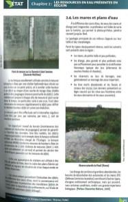 L'environnement en Poitou-Charentes, ORE édition 2015