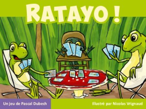 Jeu Ratayo !