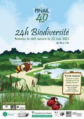 40ans_RNNPinail_24h biodiversite2021