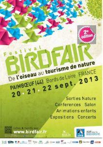 Festival Birdfair 2013