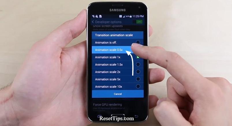 Galaxy S5-5