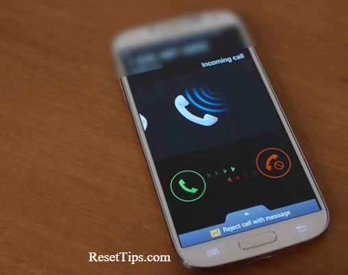 Factory reset Galaxy S4- Review