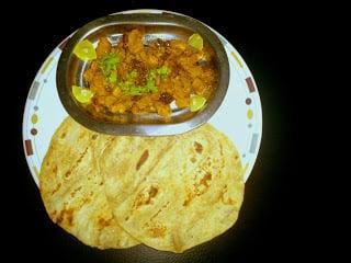 Soya Mealmaker Manchurian Recipe Reshkitchen