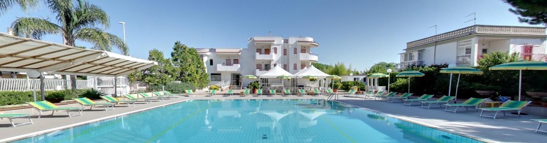 Salento Residence: la tua vacanza ideale con la famiglia, sul mare, con i bambini. Puglia, terra genuina.