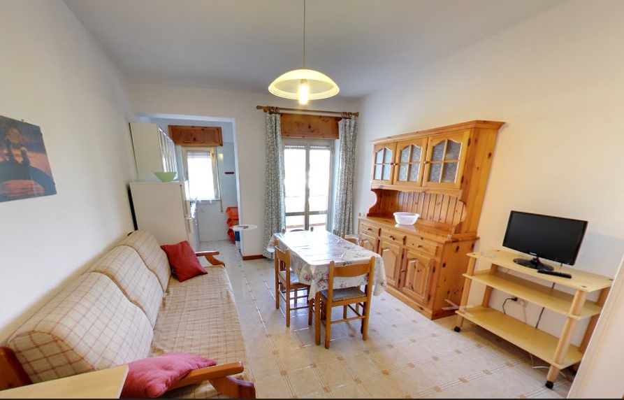 Three Rooms Apartment B Satyrion