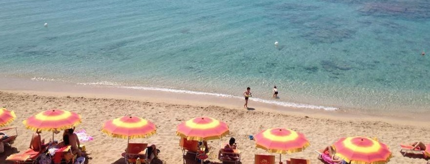 piri piri lido cr Casa Vacanze a Taranto sul mare in Puglia - Salento