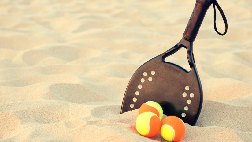 residence Atlante Beach Tennis