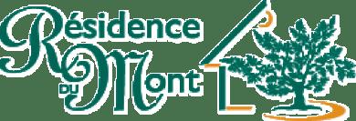 Logo Résidence du Mont