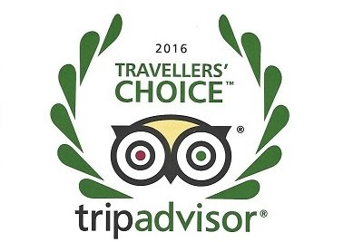 2016 Travellers Choice