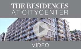 THE RESIDENCES AT CITYCENTER The Residences At