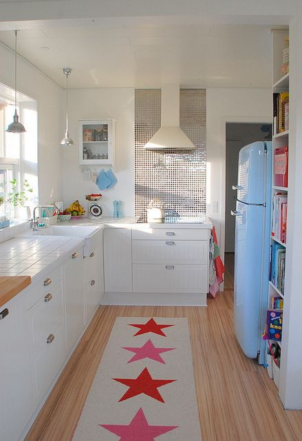 21 Small Kitchen Design Ideas Photo Gallery on Small Space:fn118Lomvuk= Small Kitchen Ideas  id=29624