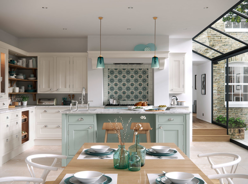 5 Top Tips For Completely Beautiful Dream Kitchen Design on Luxury Farmhouse Kitchen  id=35761
