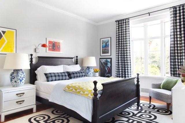 Five Simple Space-Saving Bedroom Design Ideas » Residence ...
