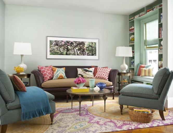 Tips For Decorating Your New Apartment