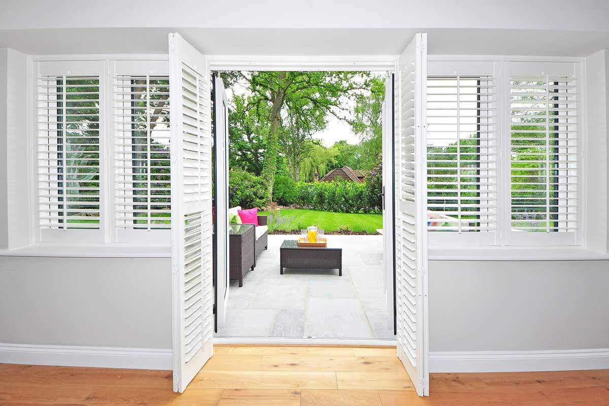 How To Choose Shutters For Your Home Residence Style