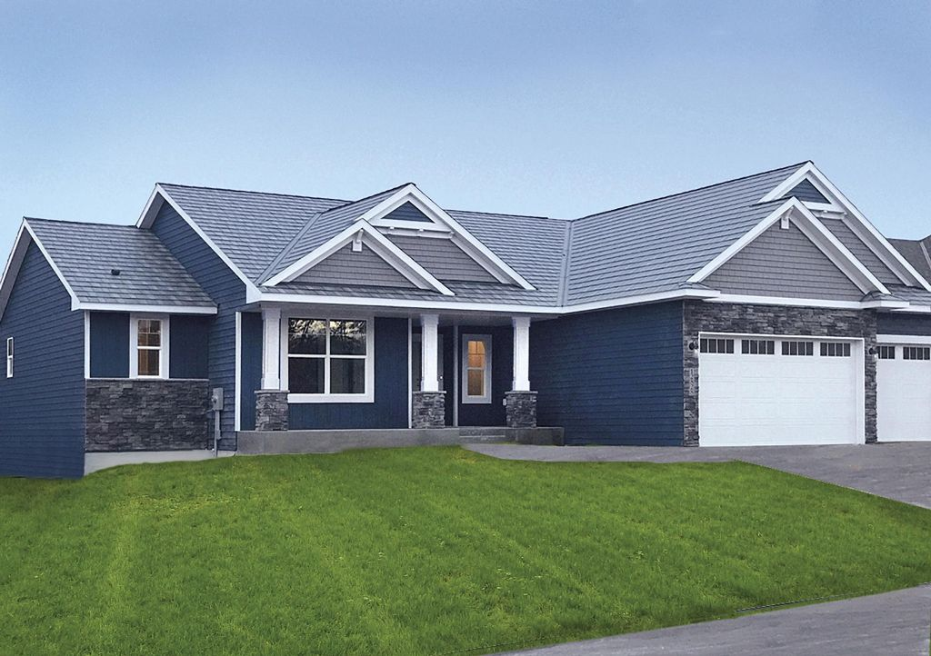 What Are The Different Colors Of Vinyl Siding » Residence ... on Modern Vinyl Siding  id=24494