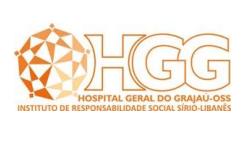 Hospital Geral do Grajaú – HGG 2018