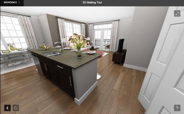Apartment Virtual Tour