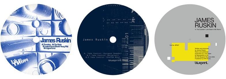 Blueprint releases