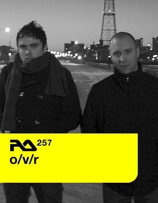 RA.257 O/V/R