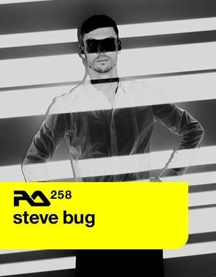 RA.258 Steve Bug