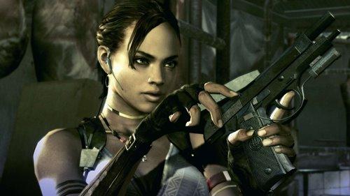 Resultado de imagem para Sheva Alomar – Resident Evil 5