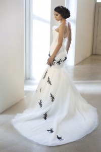 Kosibah Odile - Designer Wedding Dress