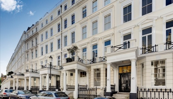 The secret of securing a property to rent in Central London