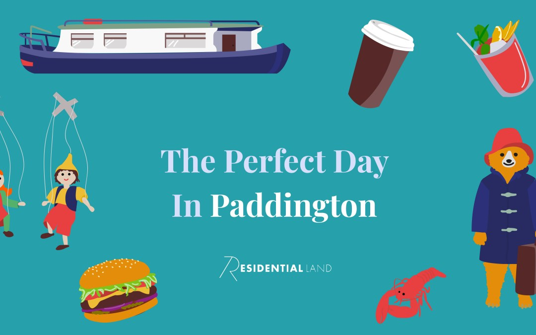 The Perfect Day in Paddington