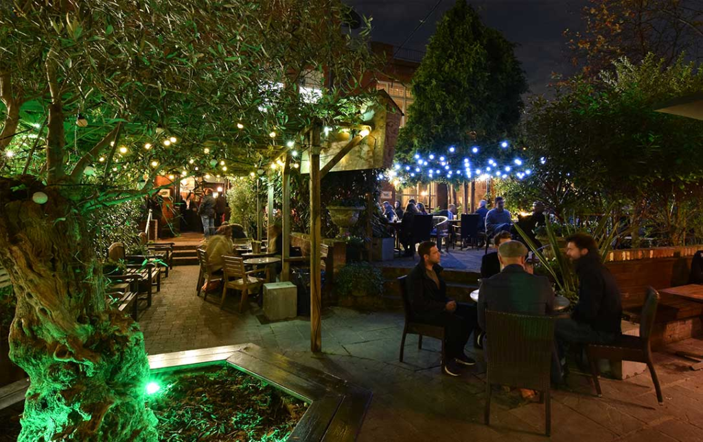 Best of West London: 5 brilliant beer gardens