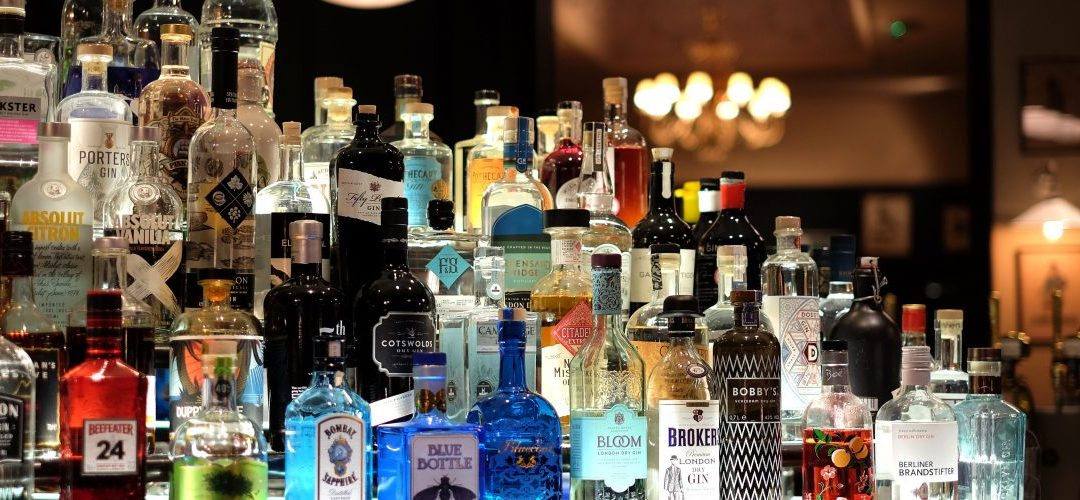 6 places for the perfect London G&T