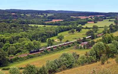 6 fantastic day trips out of London