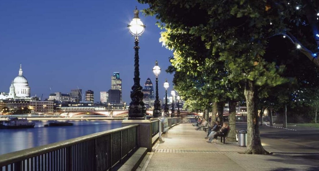 London South Bank – A brief history