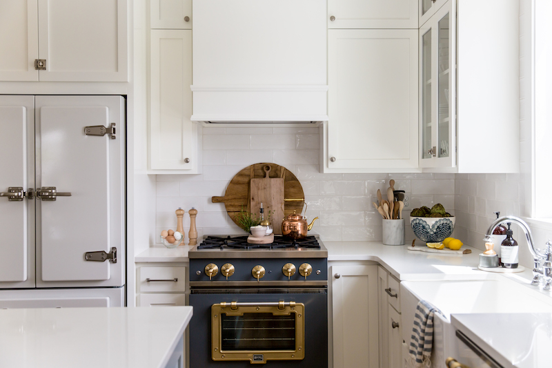 are colorful appliances the next big kitchen trend residential products online