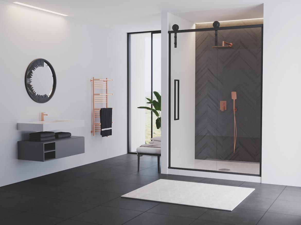 7 Modern Shower Doors For Contemporary Baths Products
