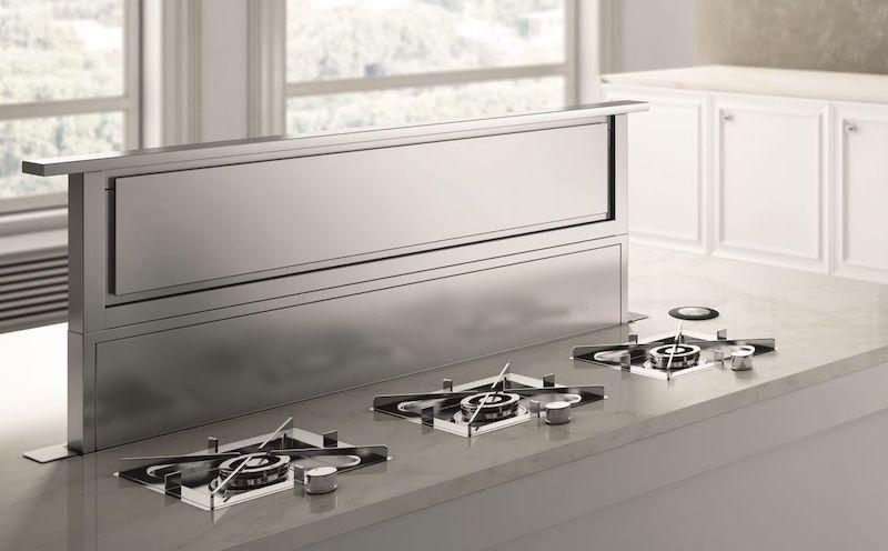 9 kitchen range hoods that bring power