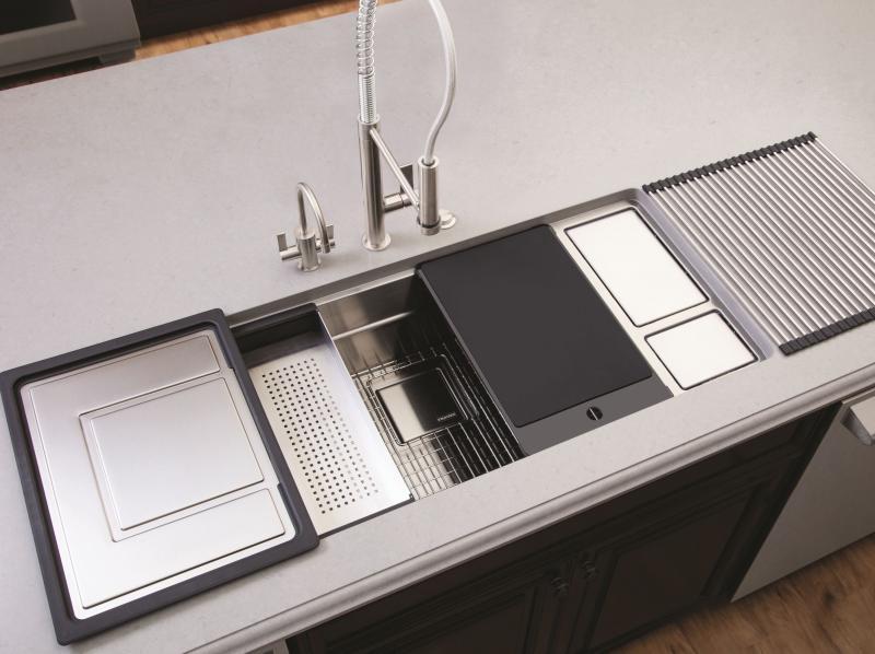 standard sink