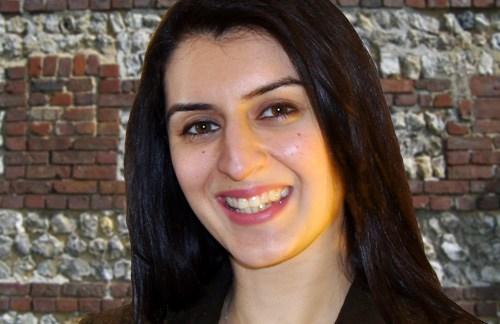 Aisha Anjum