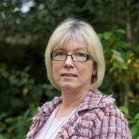 Cllr Joanna Parry (R4U)