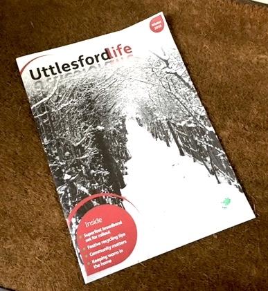 Uttlesford Life 2016