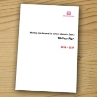 ECC 10-Year Education Plan