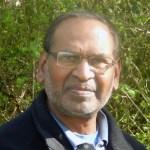 Cllr Dilip Shah