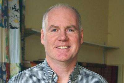 Cllr Geoff Bagnall (Takeley Parish)